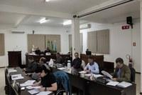 Aprovação de 04 Projetos de Lei na sessão ordinária do dia 12 de agosto.