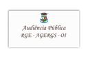 Audiência Pública RGE, OI e AGERGS