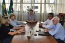 Câmara destina R$ 30 mil à Liga de Combate ao Câncer