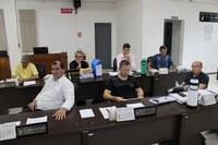 Matérias aprovadas na sessão do dia 05 de Novembro