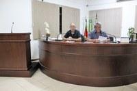 Poder Legislativo: Ordem do dia da sessão ordinária do dia 06 de março.