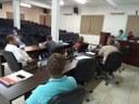 Poder Legislativo realiza sessão extraordinária no dia 13 de abril
