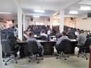 Tribuna Popular: Pronunciamento referente a situação salarial dos médicos